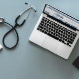 病院,聴診器,手術説明