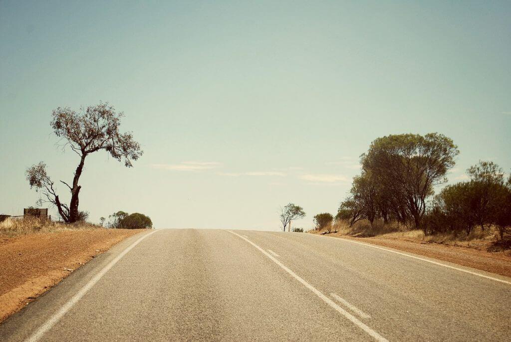 道,進むべき方向