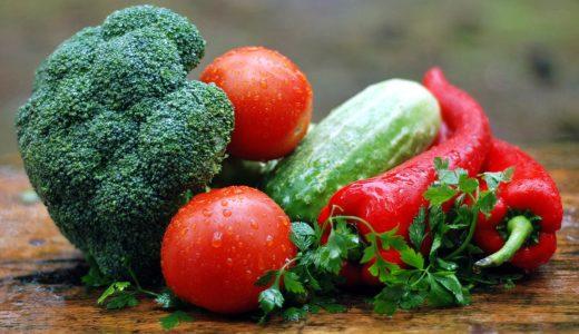 自律神経の病気を食べ物で整えて治すために