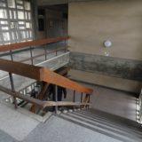 学校,階段
