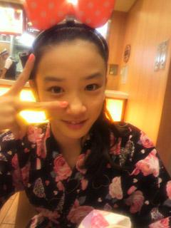 永野芽郁,ニコ☆プチ,2011年お祭り