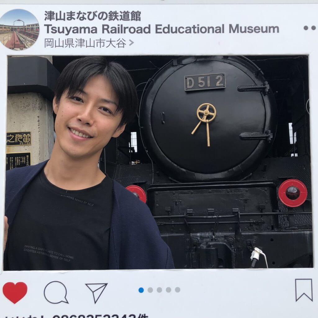 載寧龍二(さいねいりゅうじ)