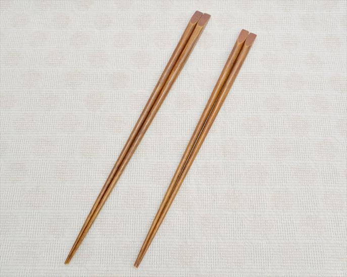 刺身箸,井筒