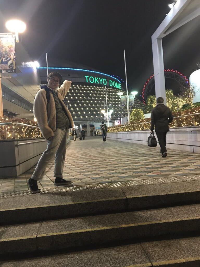 東京ホテイソン,たける