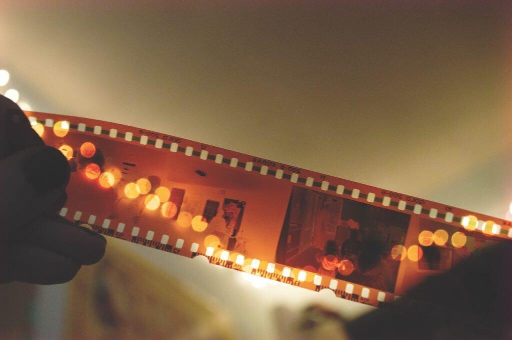 映像,フィルム