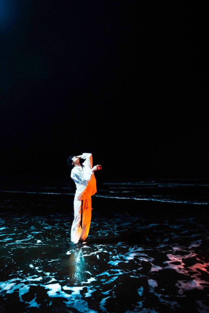 米津玄師,海の幽霊