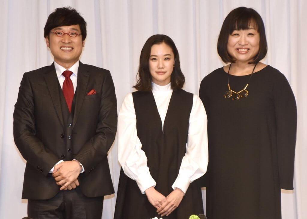 しずちゃんの優しさに感動!山里亮太と蒼井優の結婚はしずちゃんあって ...