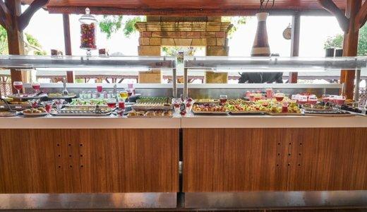 南三陸ホテル観洋のキラキラいくら丼が絶品!朝食バイキングやウニ丼も贅沢!