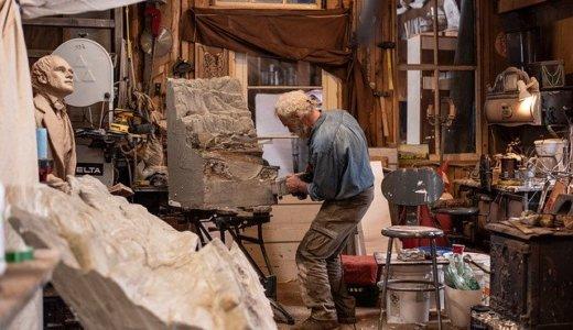 菅野美術館(塩竈)は彫刻専門の美術館!特におすすめの作品をご紹介!