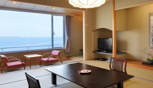 南三陸ホテル観洋の東館と西館の違いは?アクセスや日帰り入浴も調査!