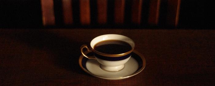蕪木のコーヒー
