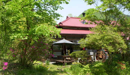 モカモアコーヒー(大和町)は隠れ家的カフェ!モカ店長にも癒やされる!