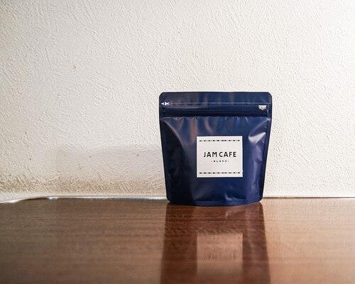 JAMCAFEのコーヒー豆