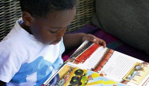 天竺鼠・川原克己の絵本「ららら」はシュールだけど子供が読んでも大丈夫!