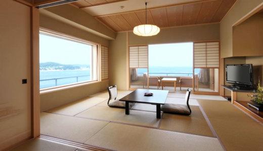 【南三陸ホテル観洋】温泉の効能や特徴・アクセス・周辺観光などのまとめ